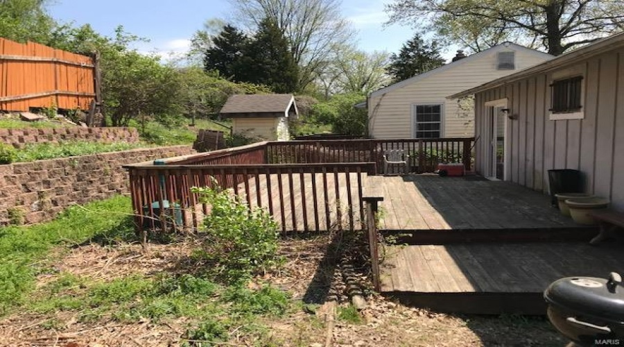 6629 Dale Avenue, St Louis, Missouri 63139, 2 Bedrooms Bedrooms, 5 Rooms Rooms,1 BathroomBathrooms,Residential,For Sale,Dale,19038828