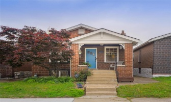 2815 Osage, St Louis, Missouri 63118, 2 Bedrooms Bedrooms, 6 Rooms Rooms,1 BathroomBathrooms,Residential,For Sale,Osage,19035160